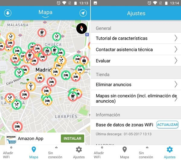 opensignal app