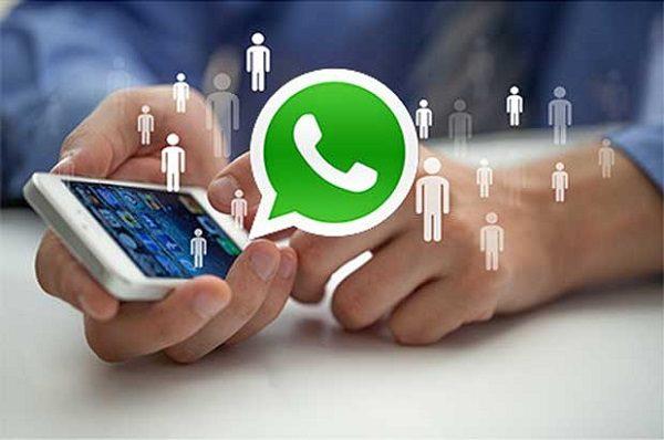eliminar mensajes whatsapp