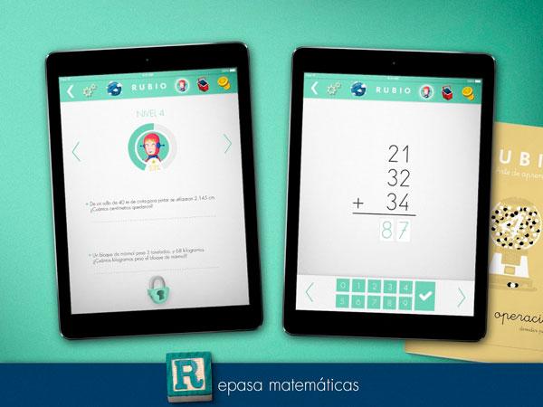 5 apps para aprender jugando iCuadernos