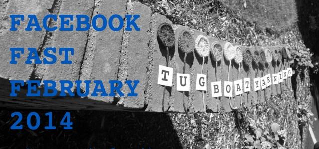 Facebook Fast February 2014