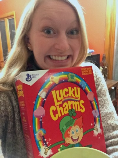 Maggie-LuckyCharms