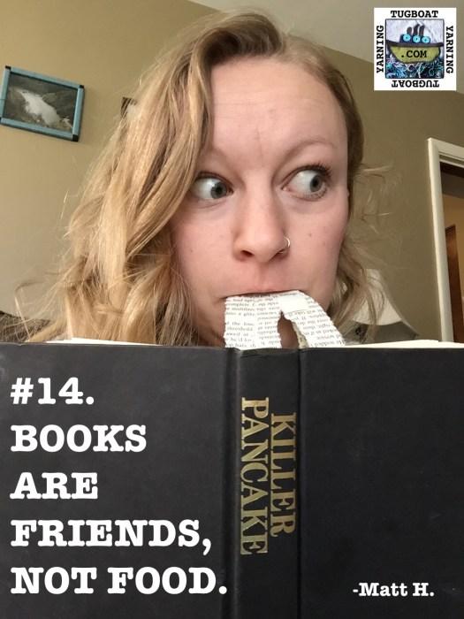 14-books