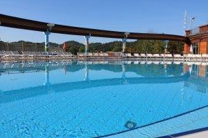 Vodeni park Aquae Vivae, Krapinske Toplice