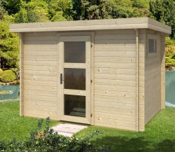 Small Of Modern Log Cabin