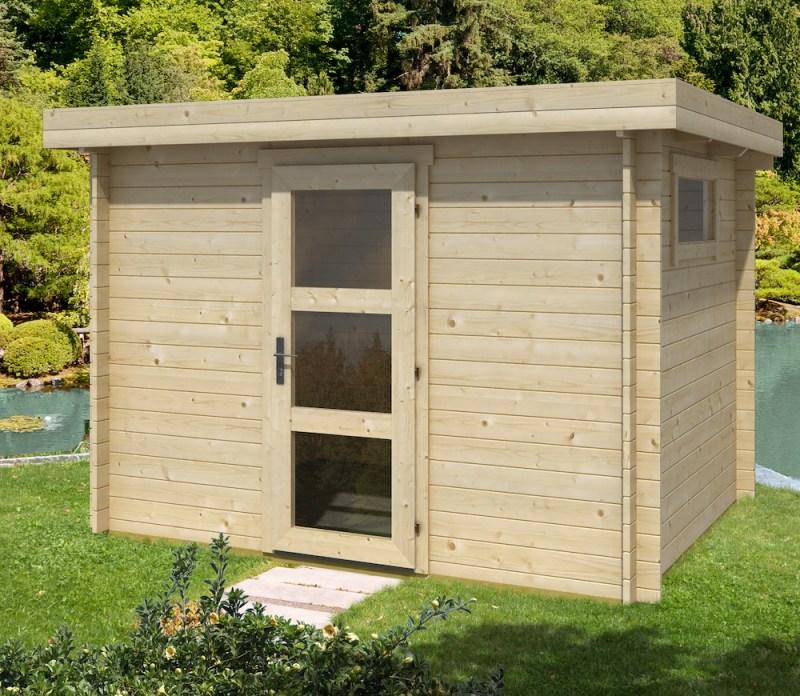 Large Of Modern Log Cabin