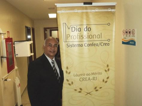 foto do evento Crea-RJ