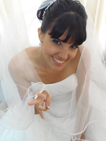 A noiva Renata