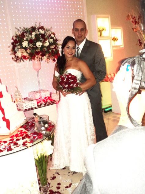 foto noivos Monalissa e Hugo, Village II, 16.8.14