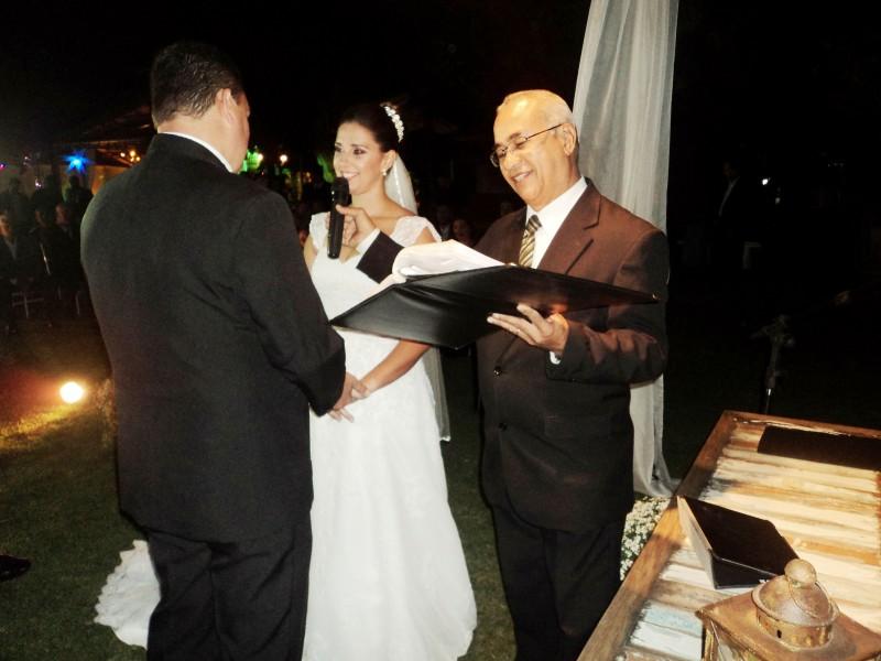 foto boa, momento troca de votos noivos Livia e Otavio,6.9.14