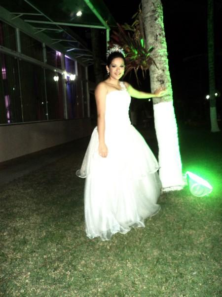 foto boa debutante Marcele, 1.11.14