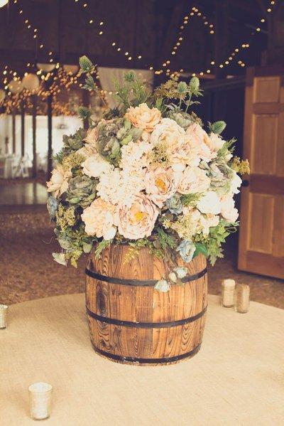 30 Inspirational Rustic Barn Wedding Ideas | Tulle ...