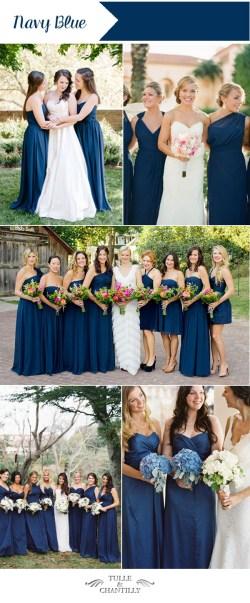 Supple Bridesmaid Dresses Ten Wedding Colors Summer Wedding Color 2016 Summer Bridesmaid Dresses 2016 Tulle Navy Bridesmaid Dresses Navy Bridesmaid Dresses Under 100 Navy Blue Spring