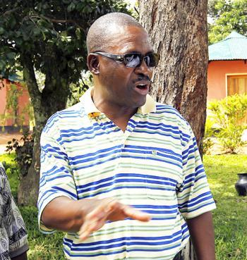 Kabimba: PF Will Not Embrace People With Criminal Records