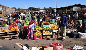 Kitwe traders' relocation ultimatum extended