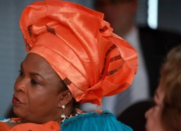 Hospitalized Nigeria First Lady Was Misdiagnosed By Presidential Physicians As Mystery Around Ailment Grows