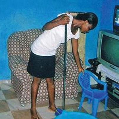 Why Many Husbands Are Snatched By House-maids