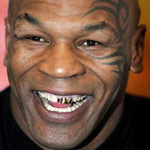 Mike Tyson Sex Change Operation 'a Complete Success', Say Surgeons