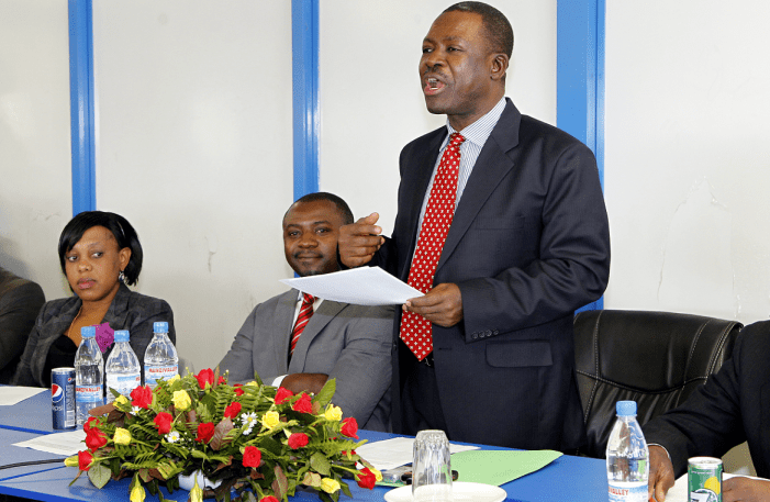 Opposition Unites To Kick PF Out  'We are going to Mobilise The People Against Lungu'