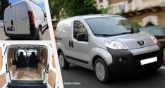Bipper 1.4 diesel, joyau des utilitaires Peugeot, à 27 100 DT (en leasing à partir de 400 DT/ mois) + autres avantages