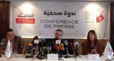 ISIE : 27 candidatures retenues aux présidentielles alors qu'un discrédit plane sur la majorité des dossiers