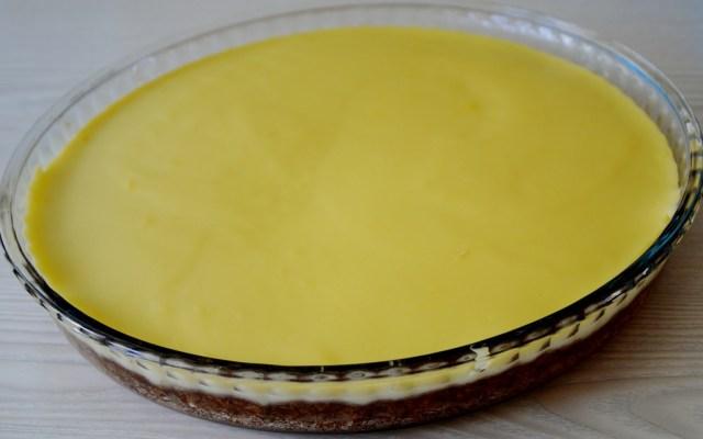 İNCİRLİ KEK, czyli ciasto figowe