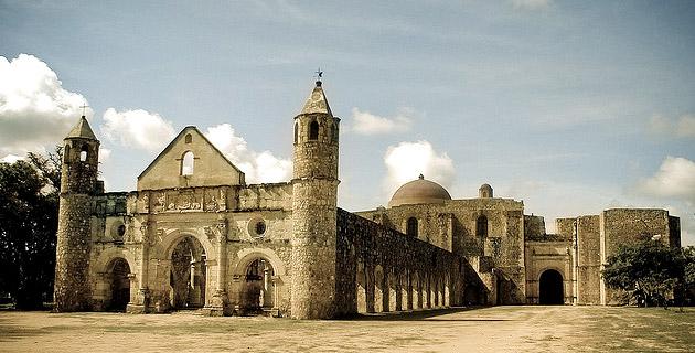 Monumentos Históricos en el Estado de México