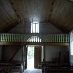 Capela Santo Antão Abade - Foto: Paula Caroline Zan Carrard