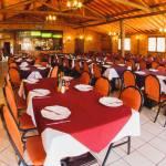 Restaurante Casa Borsoi / Roteiro Marcas do Tempo - Foto: Jessie Zanatta