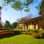 Parque da Estação - Foto: Leandro Facchini