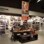 T Factory Store - Foto: Debora Zandonai