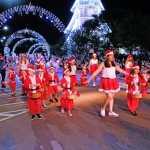 Parada de Natal 30/11/2019 - Foto: Leandro Facchini