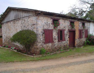 O terceiro distrito – Santo Antônio de Castro
