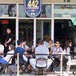 442 Football Pub   Foto: Vinicius Lovera