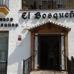 Museo del Queso de El Bosque