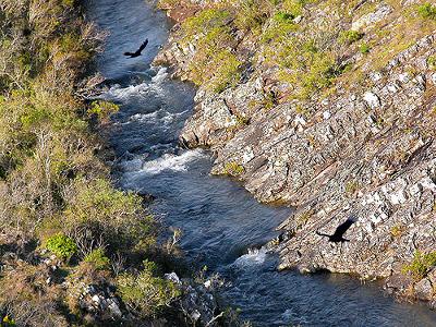 Paisajes de la Quebrada de los Cuervos