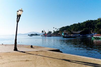 Isla de Paquetá