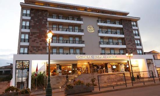 Hospedagem em Cusco: tudo sobre o Sonesta Hotel