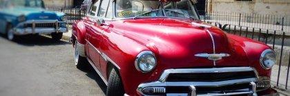 Automobili Havana Cuba