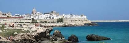 Monopoli Bari Puglia