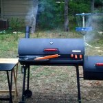 The Best Grill and Smoker Combo