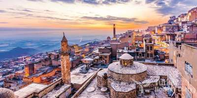 Where is Mardin Midyat and How do I get Here? - Holiday In ...