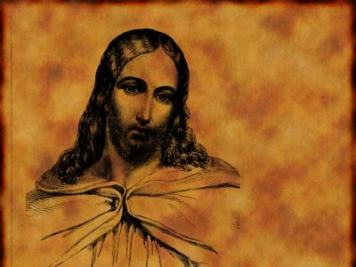 Jesus Christ Wallpaper sized images – Pic set 13