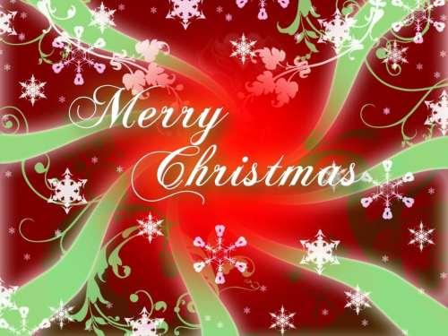 Medium Of Christian Merry Christmas Images