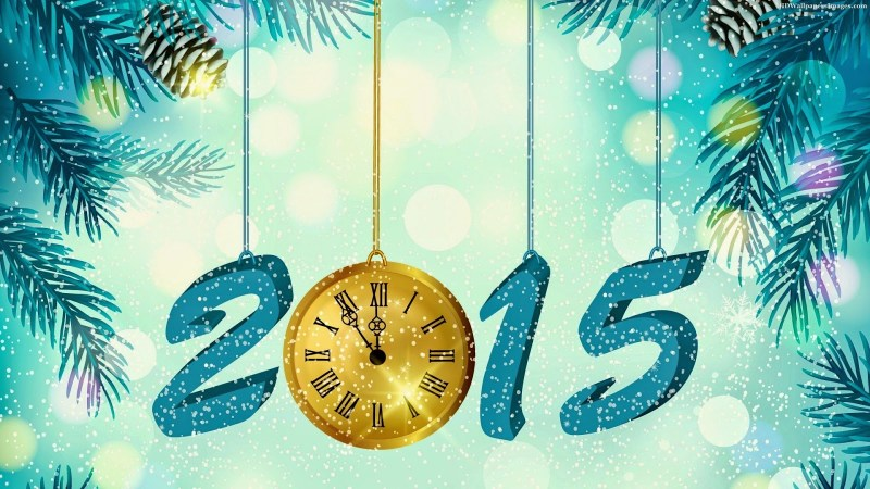 Large Of Merry New Year