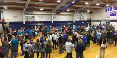 New Dimensions hosts financial fitness fair at Messalonskee High School - Maine News