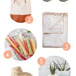Surviving Summer: 6 Summer Essentials