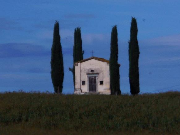 Chiesetta di San Pierino at Ponssacco