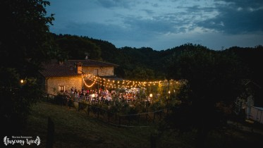 tuscany location wedding venue