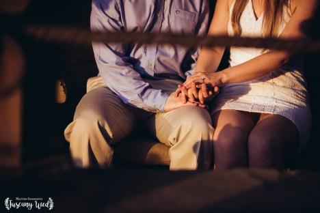 wedding ring proposal italy