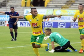 Atlético Huila volvió a la victoria al derrotar a Boyacá Chicó